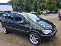 OPEL MANUAL 7 SEAT NEW INSPECTION in Ramstein, Germany