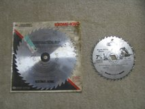 saw blades in Orland Park, Illinois