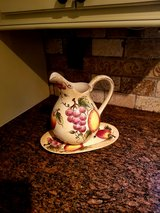 tea pitcher-full size in Kingwood, Texas