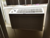 LG Airconditioner in Yucca Valley, California