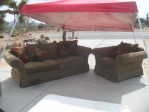 ~~~  Couch + Chair  ~~~ in Yucca Valley, California