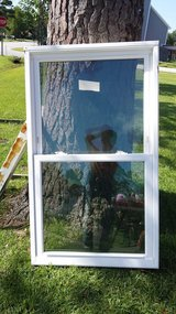 "Vinyl window for replacement (54' x 38"") in Cherry Point, North Carolina"