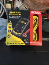 Stanley Fatmax battery charger in Aurora, Illinois