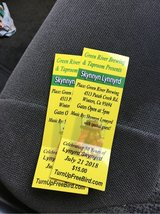 tickets in Fairfield, California