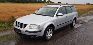 VW passat 1.9 tdi in Ramstein, Germany