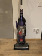 Bissell Power Glide Vacuum Cleaner, 110 V in Ramstein, Germany