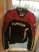Joe Rocket mesh motorcycle jacket Honda in Ramstein, Germany