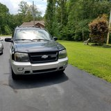 2008 Chevy Trailblazer (106k mi) in Elizabethtown, Kentucky