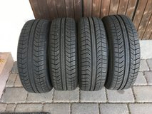 Pirelli Cinturato All Season 185/55R16 Honda Fit/ Jazz used for 5K km in Ramstein, Germany