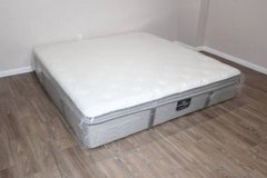 King Size Mattress Sale! ONLY $300! Ask about our $40 delivery! in CyFair, Texas