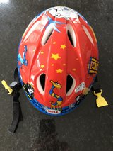 BELL Bike Helmet for ages 4-7 (2) in Aurora, Illinois