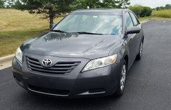 2009 Toyota Camry LE in Yorkville, Illinois