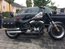 2015 Harley-Davidson Fat Boy Lo in Grafenwoehr, GE