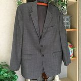 Chaps Men Suit in Wheaton, Illinois