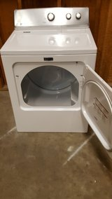 Maytag dryer in Fort Polk, Louisiana