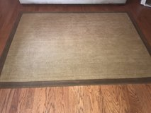 Threshold (Target) 5x7 rug in Beaufort, South Carolina