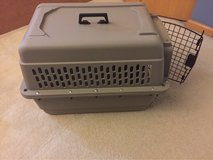 Dog carrier / crate in Morris, Illinois