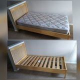 twin bed frame ONLY in Sugar Grove, Illinois