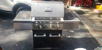 Gas Grill perfect Flame in Aurora, Illinois