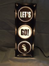 Chicago White Sox Let's Go Flashing Light NEW in Box in Aurora, Illinois