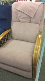 Mauve Recliner in Fort Leonard Wood, Missouri