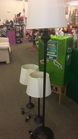 3 Piece Lamp Set in Fort Leonard Wood, Missouri