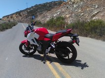 Honda 300F in Temecula, California