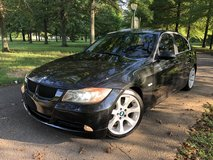 2006 BMW 3 SERIES 330i SEDAN 4D 6-Cyl, 3.0 liter in Fort Campbell, Kentucky