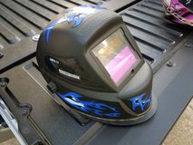 SELF DARKENING WELDING HELMET in Fort Leonard Wood, Missouri