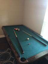 East Point Pool Table in Cleveland, Texas