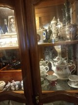 China Cabinet and Hutch in Fort Campbell, Kentucky