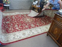 LARGE BEAUTIFUL AND CLEAN 12'X 9' CARPET $139 in Cherry Point, North Carolina