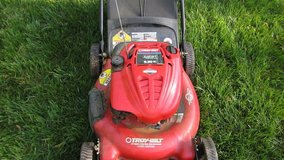 ISO: TROY-BILT RED TOP COVER, TB210 in Camp Lejeune, North Carolina
