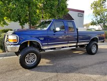 1996 Ford f250 4x4 7.3 power stroke diesel No smog requirements Exempt in Camp Pendleton, California