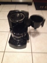Coleman camping drip coffeepot 10 cup in Aurora, Illinois
