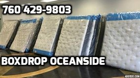 Brand New Pillowtop King Mattress Set-These are da bomb! in San Clemente, California
