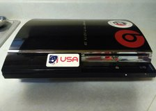 Fat PS3 For Parts in Orland Park, Illinois