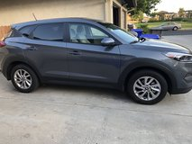 Low Mileage 2017 Hyundai Tucson SE in Camp Pendleton, California