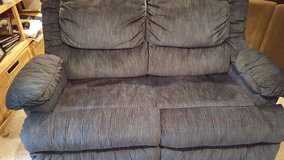 Couch set in Yorkville, Illinois