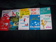 10 Dr. Seuss Bright and Early Books in Alamogordo, New Mexico