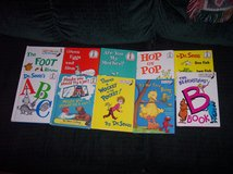 10 Dr. Seuss Bright and Early Books Great Condition It's Not Easy Being Big in Alamogordo, New Mexico