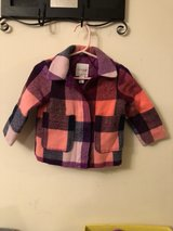 girls 12 month coat in Fort Campbell, Kentucky