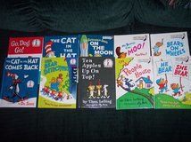 10 Dr. Seuss Bright and Early Books Great Condition In A People House in Alamogordo, New Mexico