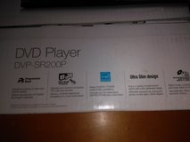 Sony DVD Player Brand New In Box in Bartlett, Illinois