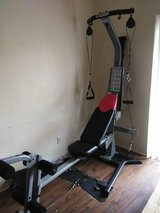 Bowflex Blaze Home Gym in 29 Palms, California
