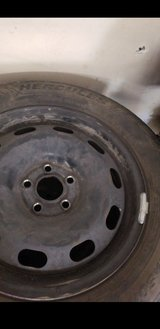 4 tires/barely used/like new in Yucca Valley, California