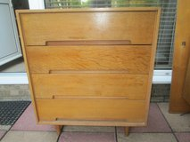 VINTAGE RETRO STAG CHEST OF DRAWERS FOR UPCYCLE in Lakenheath, UK