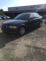 Bmw 318i, automatic in Grafenwoehr, GE