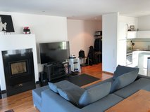 *PTM* - Serviced 1 bed room apartment in Rosenpark in Stuttgart, GE