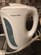 Proctor Silex Electric Kettle in Orland Park, Illinois